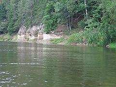See on GNP ehk Koiva Rahvuspark Valmierast Siguldani
