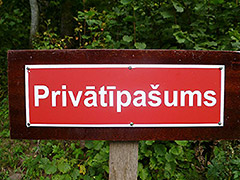 Soome saun Salatsi kaldal